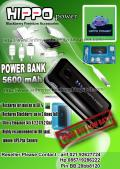 POWER BANK 5600mAh