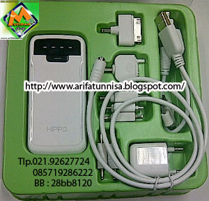 POWER BANK 5800mAh