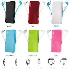 powerbank vivan Wing 5000mAh