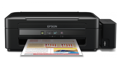 EPSON L360 (A4, COLOR MFP, PSC)