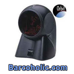 Scanner Barcode Metrologic MS7120 Orbit