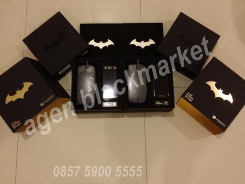 Menjual Samsung S 7 edge Batman New Original.