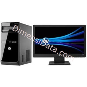 Desktop PC HP 120-021D *LCD 20