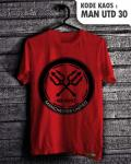 Kaos Distro Bola Manchester United GD 30