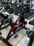 Home Gym Spinning Bike Total RPM Like Shaga & Aibi