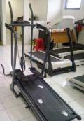 Treadmill Manual Freestyler Glider Double Twister Air Walker