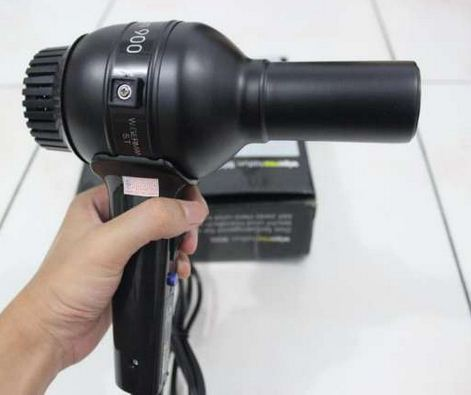 Hair Dryer Besar Wigo Taifun-900 Murah Best Seller Like Philips