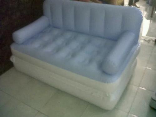 Kasur Angin Bestway Single, Kasur Angin Air-O-Space Sofa Bed 5in1 Murah Best Seller