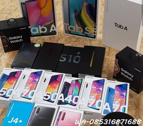 jual hp bm samsung s10 plus original