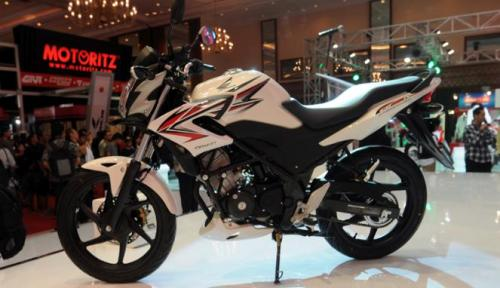 HONDA CB 150 R (Cash / Credit)