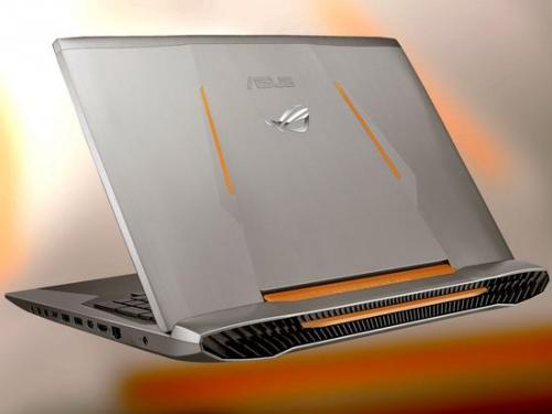 Asus G752VY-GC346T - 17.3