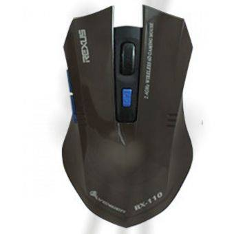 Mouse Gaming Wireless Rexus Avenger RX-110