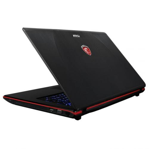(Notebook Gaming) MSI GT72 2QE Dominator Pro
