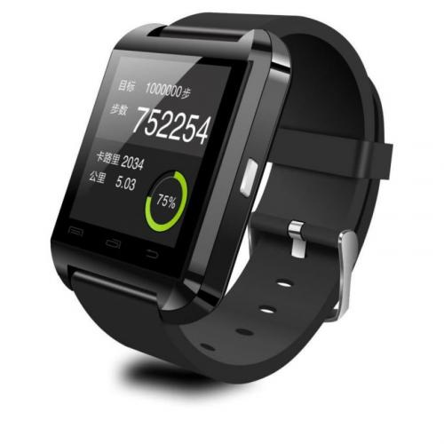 (SMARTWATCH) I-One U8 Smartwatch For Android and iOS