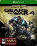 (XO Game Shop Indonesia) Gears of War 4 - BD Game