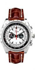 KNIGHTLY SPORT CHRONO LEATHER BROWN [Fastworld DRTV]