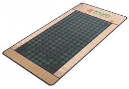 Matras Therapy Jangsu Stone Heath Mat by Fastworld