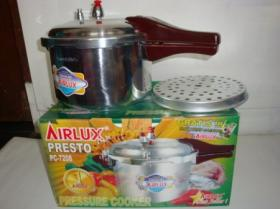 Panci Set Airlux Stainless Steel